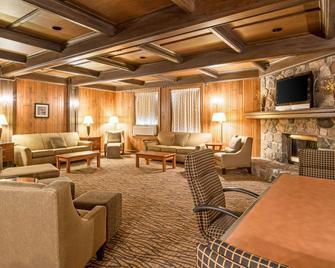 Quality Inn And Suites - Virginia - Salónek