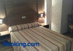 Hotel Ideal - Villarrobledo - Bedroom