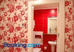 Hotel Ideal - Villarrobledo - Bathroom