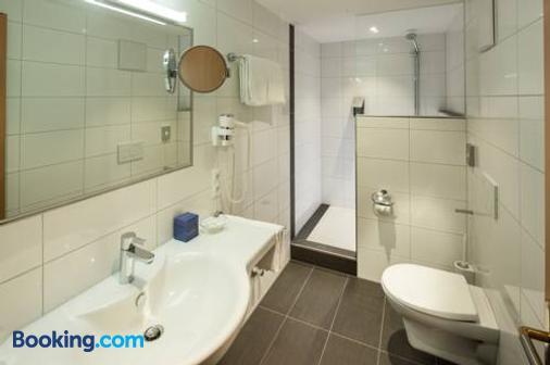 Hotel Messmer - Bregenz - Bathroom