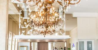The Waterfront Hotel & Spa By Misty Blue Hotels - Durban - Lobby
