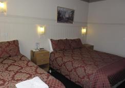 Ben Chifley Motor Inn - Bathurst - Κρεβατοκάμαρα