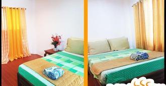 帕德旅館 - 愛妮島 - 臥室