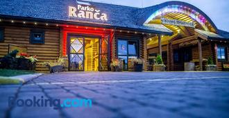 Meguva Resort Hotel - Palanga