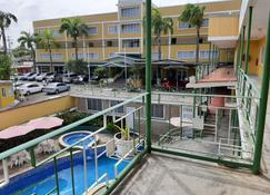 Royal Palm Suite Hotel - Maraval