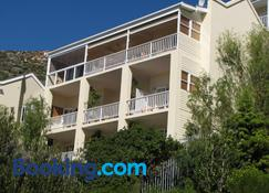 Albatross Guest House - Simon's Town - Building