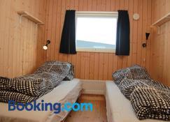 Inuk Hostels - Nuuk - Habitación