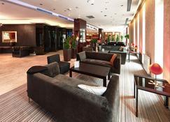 Holiday Inn Trnava - Trnava - Reception