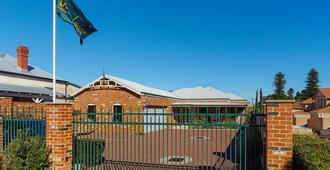 Durham Lodge - Perth