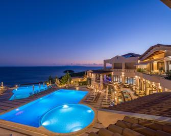 Sivota Diamond Spa Resort - Igoumenítsa - Room amenity