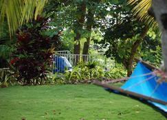 Hotel Mocking Bird Hill - Port Antonio - Außenansicht