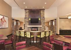 Homewood Suites by Hilton Mobile I-65/Airport Blvd, AL - Mobile - Lobby