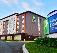 Holiday Inn Express & Suites St. John's Airport, an IHG Hotel