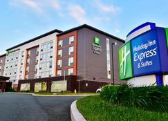 Holiday Inn Express & Suites ST John'S Airport - St John's - Edifício
