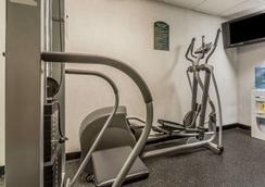 Quality Inn Hyde Park - Hyde Park - Gym