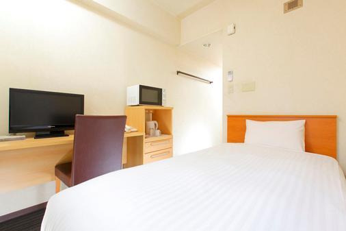 Flexstay Inn Sugamo - Tokyo - Bedroom