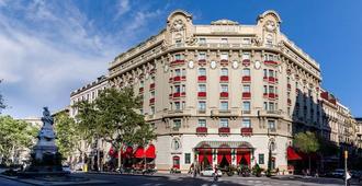 Hotel El Palace Barcelona - Barcelona - Building