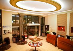 Central-Hotel Kaiserhof - Hannover - Lobby
