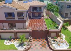 Villa Prince - Harare