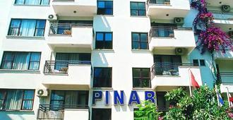 Pinar Hotel - Alanya - Building