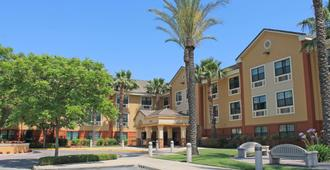 Extended Stay America - Los Angeles - Ontario Airport - Ontario - Κτίριο