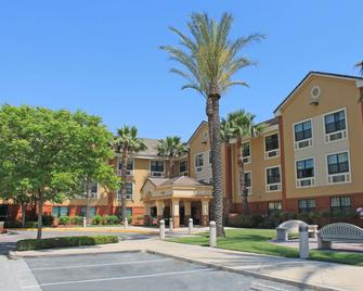 Extended Stay America - Los Angeles - Ontario Airport - Ontario - Building