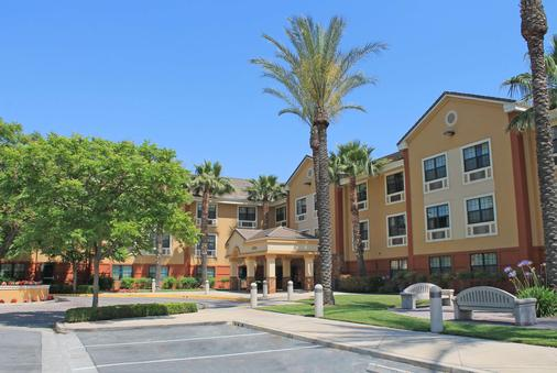 Extended Stay America Los Angeles - Ontario Airport - Ontario - Building