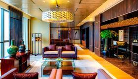The Westin Beijing Chaoyang - Pékin - Lobby