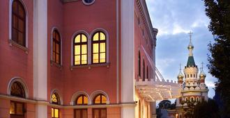 Imperial Riding School Renaissance Vienna Hotel - Viena - Edificio
