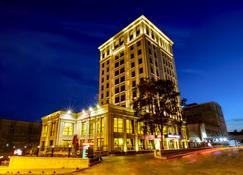 Grand Makel Hotel Topkapi - Istanbul - Building