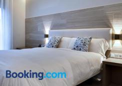 Hotel Lemik - Altsasu - Bedroom