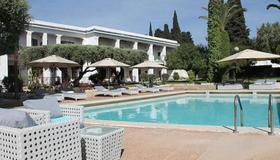 Hôtel Transatlantique Meknes - Meknes - Pool