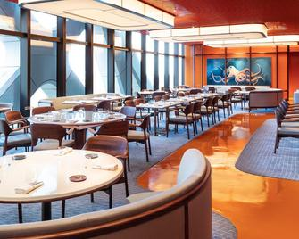City of Dreams - Morpheus - Macau - Restaurante