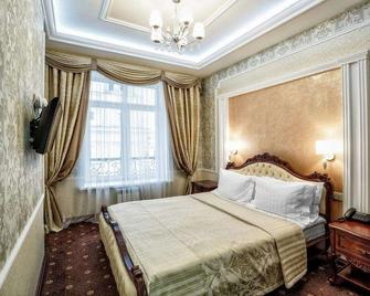 Metropol Hotel - Mogilev - Bedroom