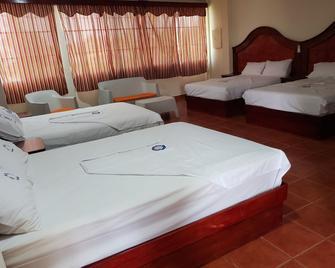 Hotel Real Costa Inn - La Herradura - Bedroom