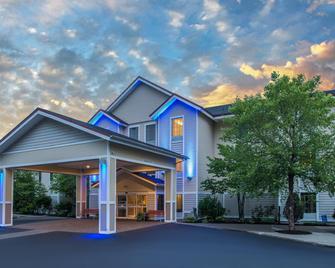 Holiday Inn Express Hotel & Suites Brattleboro - Brattleboro - Edificio