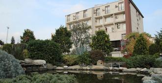 Sahil Butik Hotel - Istambul