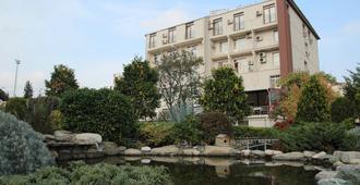 サヒル ブティック ホテル - イスタンブール