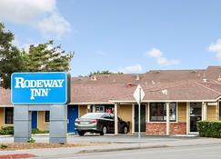 Rodeway Inn Monterey - Монтерей - Здание