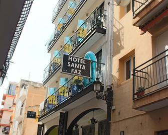 La Santa Faz - Adults Only - Benidorm - Building