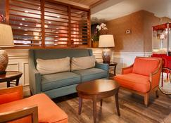 Best Western Plus Siesta Key Gateway - Sarasota - Salónek