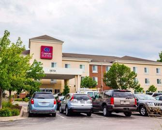 Comfort Suites Independence - Kansas City - Independence - Building