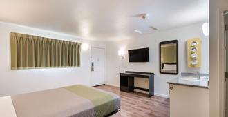 Motel 6 Burlington, WA - Burlington - Bedroom