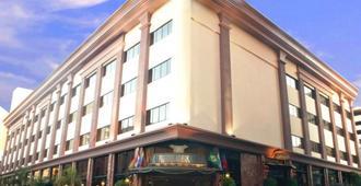 Granados Park Hotel - Asuncion - Building