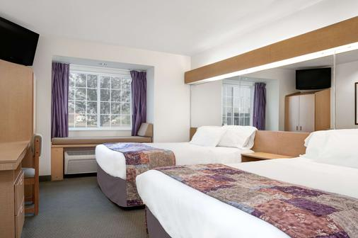 Microtel Inn & Suites by Wyndham Mankato - Mankato - Makuuhuone