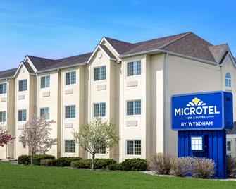Microtel Inn & Suites by Wyndham Mankato - Манкато - Здание