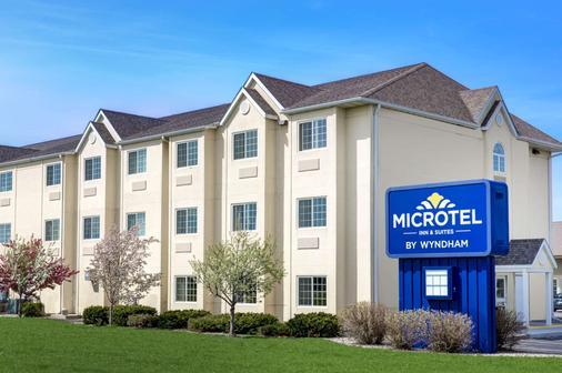 Microtel Inn & Suites by Wyndham Mankato - Mankato - Rakennus