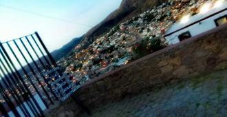 Hostal Casa Guanajuato - Guanajuato