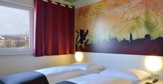 B&B Hotel Weimar - Weimar - Habitación