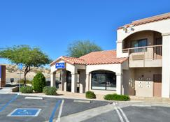Americas Best Value Inn Joshua Tree 29 Palms - Twentynine Palms - Building